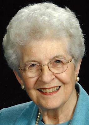 Marilyn J. Brown