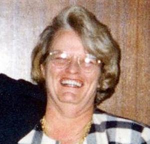 Dorothy Slaughter