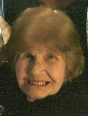 Marjorie J. Carlson