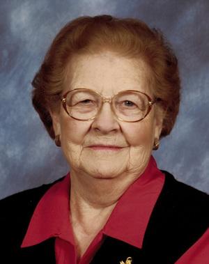 Dorothy Sinsel