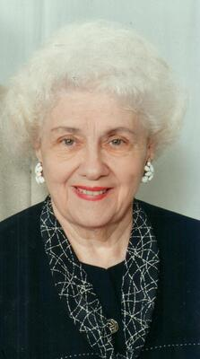 Martha Mancini