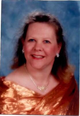 Stephanie Sue Ranker