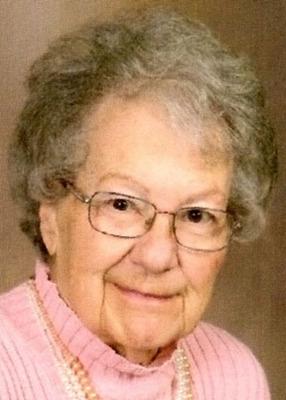 Norma Leismer