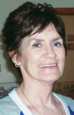 Paula Kay Cranfill, 66