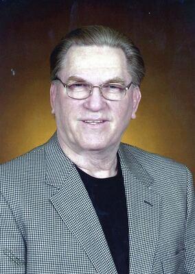 Ronnie Lee Gregston
