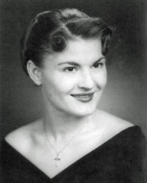 Annette Green Miller