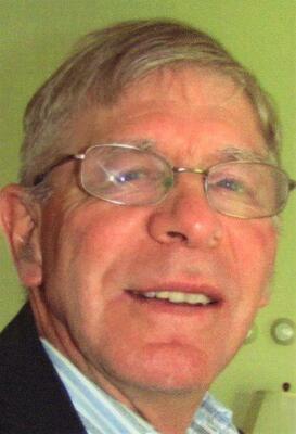 John Herald Heltzel