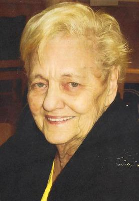 Patsy Ahrens