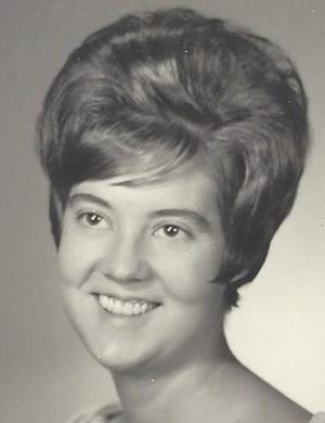 Rosemary Ann (Brawn) Smith