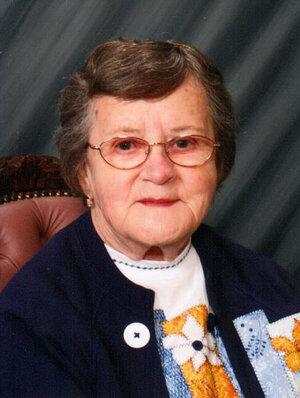 Irene Louise Freeman-Moore
