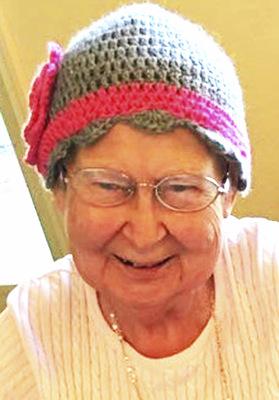 Betty Creech