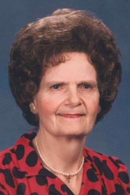 Mary Louise Eakins