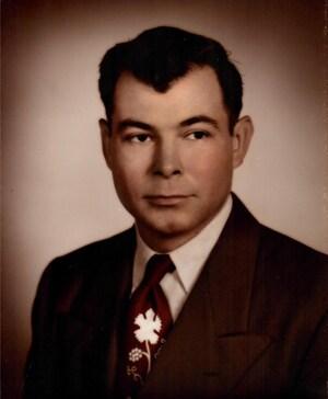 Samuel D. Williams