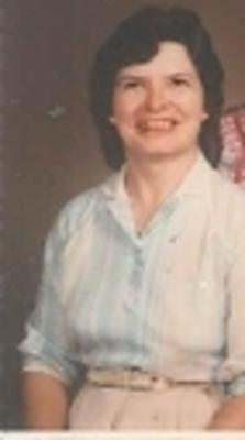 Gloria OBriant