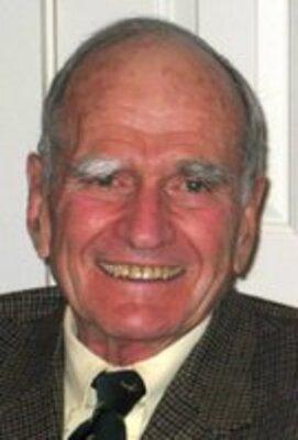 David Maxwell Abbot