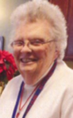 Barbara A. (Buck) Lariviere