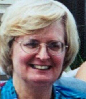 Joyce Kingsley Page