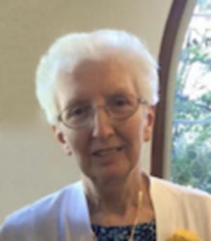 Sister Mary Janice Bartolo SNDdeN