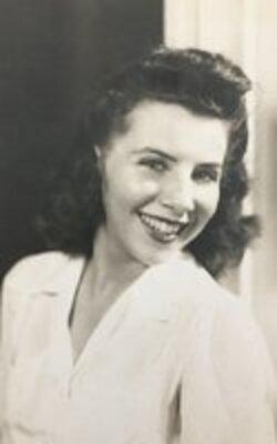 Marie C. Frontiero