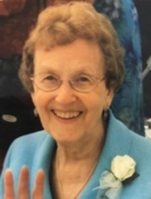 Marion F. Deveau
