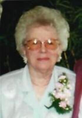 Marguerite E. Foley