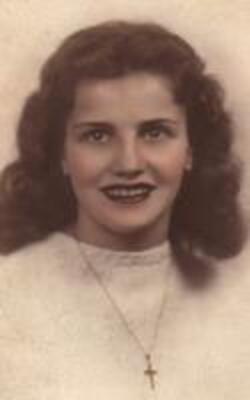 Miriam H. (Darcy) Parker Nee