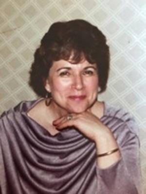 Joan Dorothy McKeon