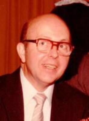 Raymond C. Hughes