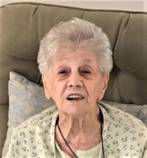 Hilda Ree Fournier