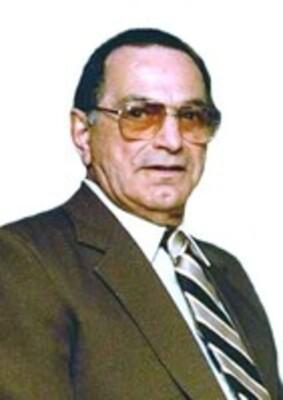 Francis J. Bourgeois