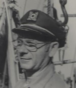 Capt. John Cusumano