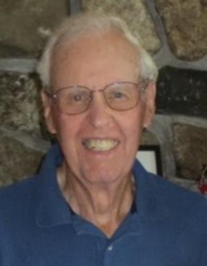Glenn P. Kimball
