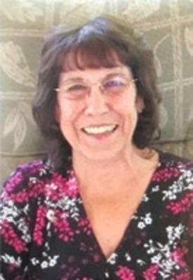 Sally M. Gurley