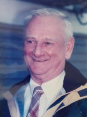 Lloyd N. Daniels