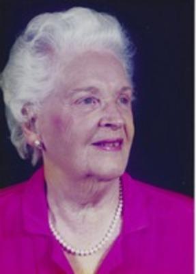 Mrs. Winifred C. (Miller) Liversidge East
