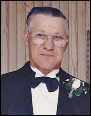Gilbert Langdo