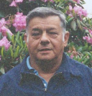 Eugene Marcotte