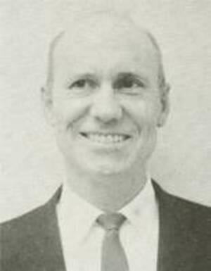 Donald G. Scott