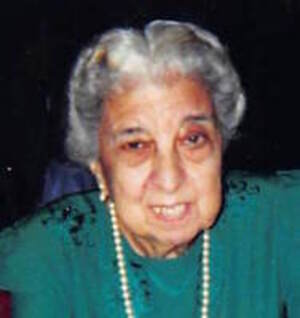 Johanna Jennie Tarallo