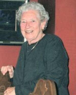 Jane Feltham (Terry) Thomas