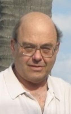 Larry Mark Baizen