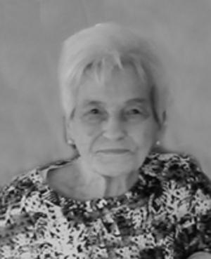 Pauline Emma (Bresette) Alberghini