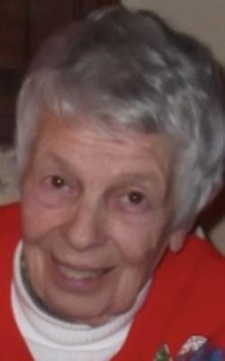 Faye E. Gardner