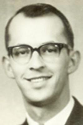 Dr. Bruce Mouser