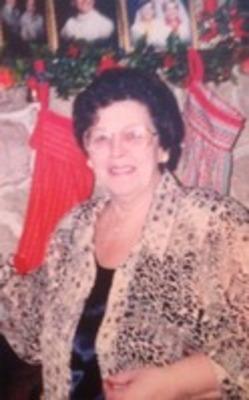 Patricia Frontierro