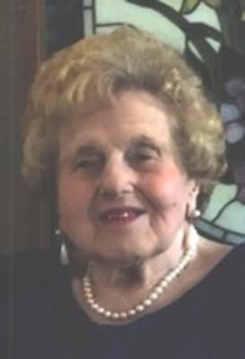 Ida M. (Lombardi) Salafia