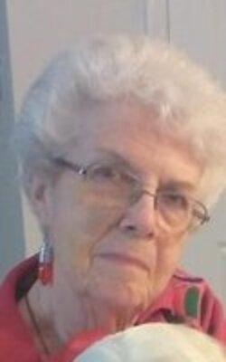 Noreen Ann (McInnis) Carrier