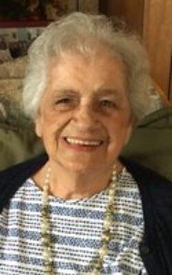 Gloria B. Packard