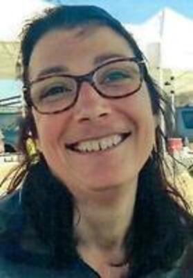 Suzanne M. Gemmell Korizis