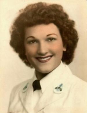 Pauline E. (Diebner) Collins